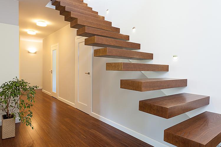 7 Stylish Staircase Design Ideas