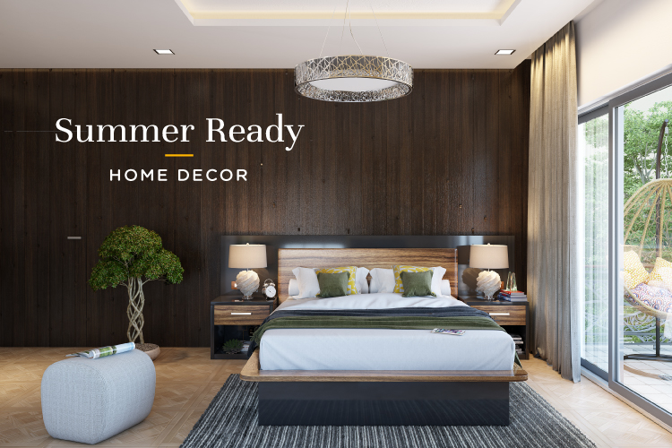 5 Ways to Make Your Home Summer-Ready