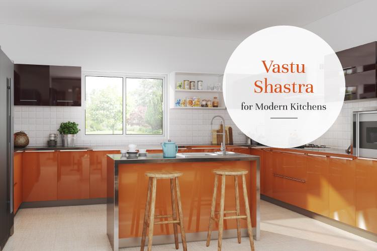 9 Easy Vastu Tips to Set Up Your Kitchen