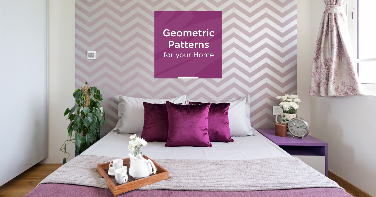 Geometric Decor Ideas for a Trendy Home