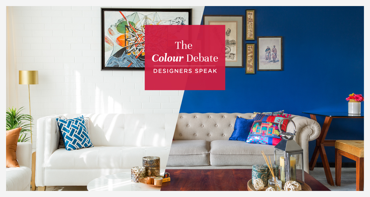 Colour Palette for Home: Single or Multiple Shades?